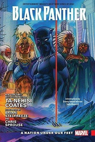 black-panther-vol-1